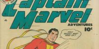 Captain Marvel Adventures Vol 1 97