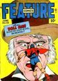 Feature Comics Vol 1 135