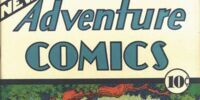 New Adventure Comics Vol 1 20