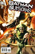 Batman and the Outsiders Vol 2 6