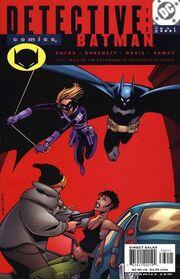 Detective Comics 762