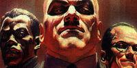 Legion of Doom (Justice)