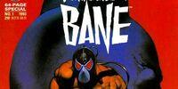 Batman: Vengeance of Bane Vol 1