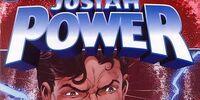Power Company: Josiah Power Vol 1 1