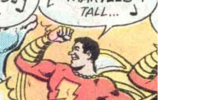 Tall Marvel