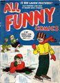 All Funny Comics Vol 1 2