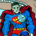 Bizarro Attack of the O Squad 001