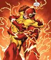 Kid Flash Wally West 018