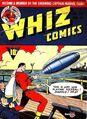 Whiz Comics 24