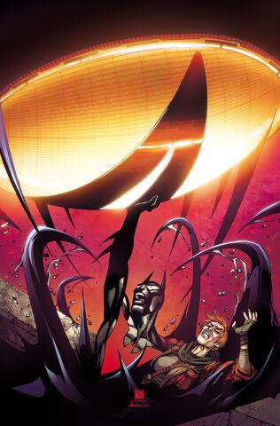 File:Batman Beyond Vol 5 3 Textless.jpg