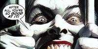Joker (Justice)/Gallery