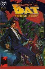 Batman Shadow of the Bat Vol 1 8