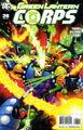 Green Lantern Corps v.2 26