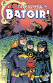 Convergence Batgirl Vol 1 1