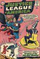 Justice League of America Vol 1 32
