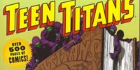 Showcase Presents: Teen Titans Vol. 1 (Collected)