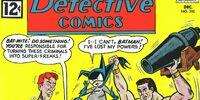 Detective Comics Vol 1 310
