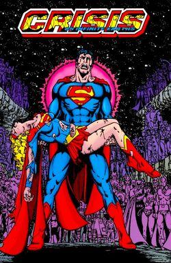 Superman Earth-One 003