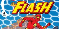 Convergence: The Flash Vol 1 1