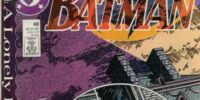 Batman: A Lonely Place of Dying/Gallery