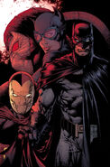 Batman Vol 3 17 Textless