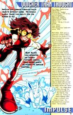 Impulse Bart Allen 0001