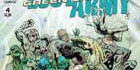 Green Lantern: The Lost Army Vol 1 4