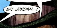 Hal Jordan (Evil's Might)