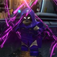 Raven Lego Batman 001