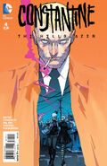 Constantine The Hellblazer Vol 1 4