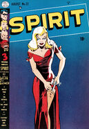 Spirit (Quality) Vol 1 22