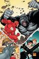 Flash Wally West 0182