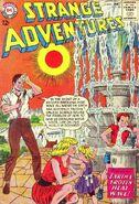 Strange Adventures 161