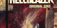 Hellblazer: Original Sins (Collected)