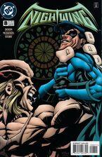 Nightwing Vol 2 8