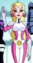 Saturn Girl LSHAU 003