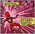 Flash Hector Hammond 001