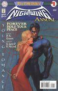Nightwing v.2 Annual 1