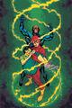 Flash Wally West 0144