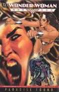 Wonder Woman Paradise Found TPB
