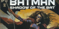 Batman: Legacy/Gallery
