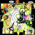 JLA Avengers Items 002