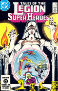 Legion of Super-Heroes Vol 2 314