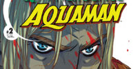 Convergence: Aquaman Vol 1 2