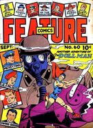 Feature Comics Vol 1 60