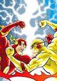 Flash Wally West 0178