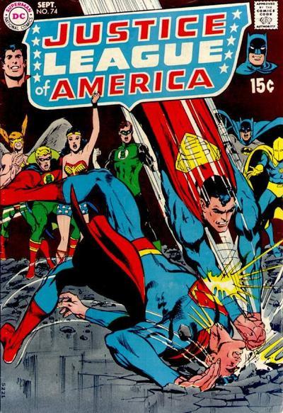 Justice League su Apple TV