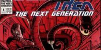 Star Trek: The Next Generation Vol 2 4