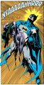 Batman and Catwoman Earth-One