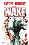 The Wake TPB